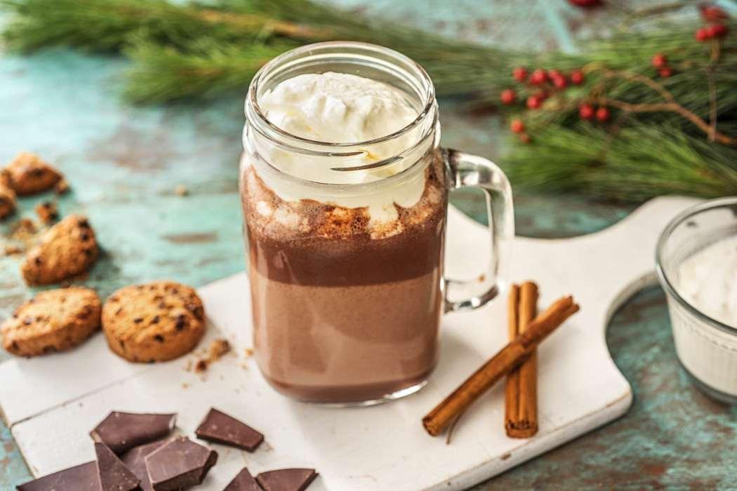 how to make hot chocolate-HelloFresh