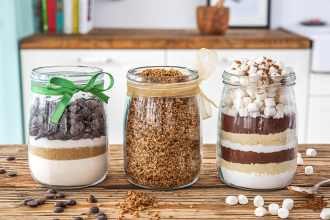 edible gifts-DIY-HelloFresh