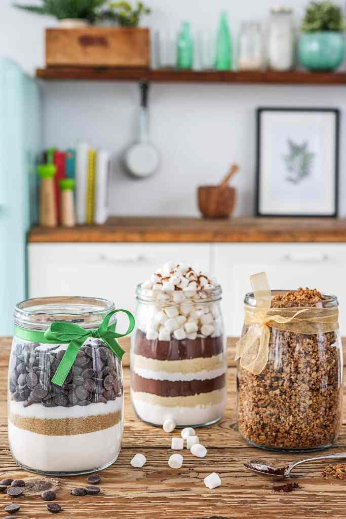 edible gifts-DIY-HelloFresh