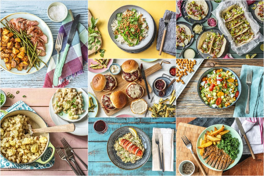 2017 year in review-HelloFresh-2017