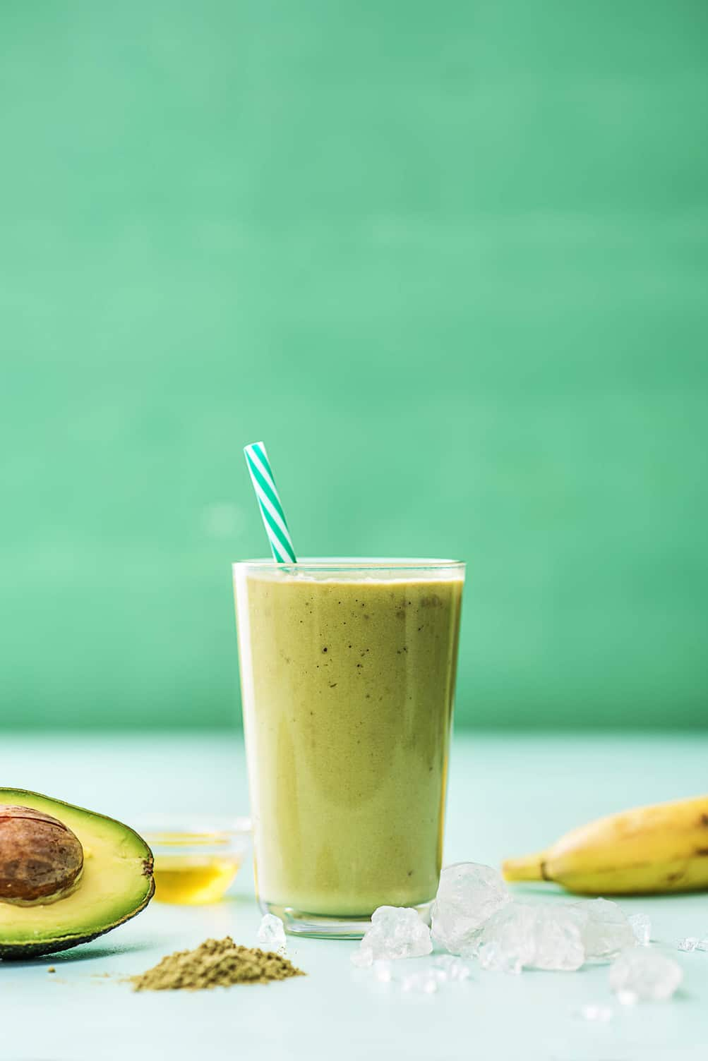 Watch 5 Smoothies That Actually Fill You Up video