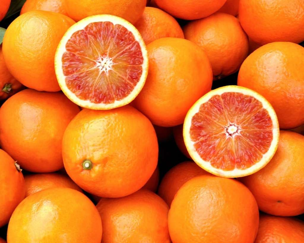 blood oranges-HelloFresh