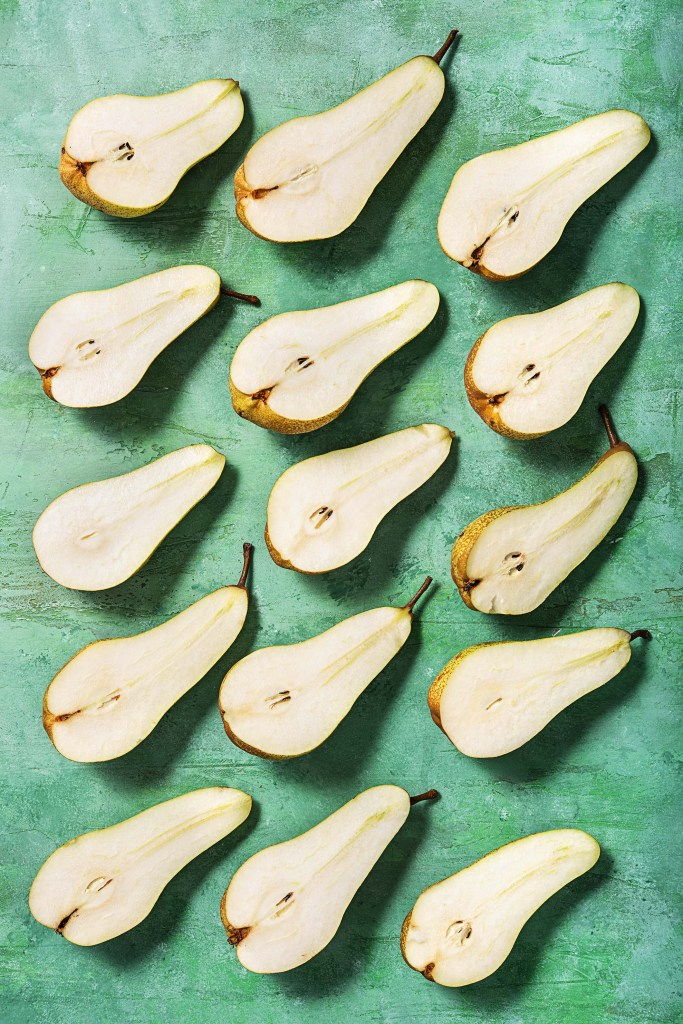 green fruits-pears-HelloFresh