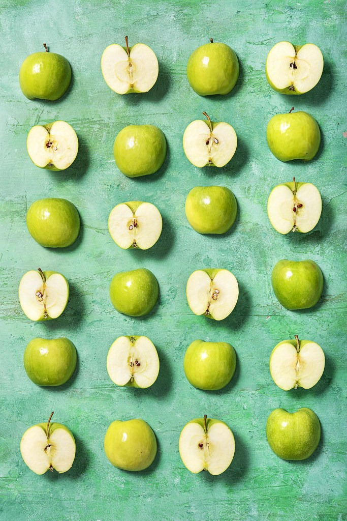 green fruits-apples-HelloFresh