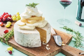 types of cheeses-HelloFresh