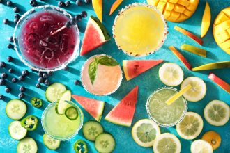 margarita recipes-HelloFresh