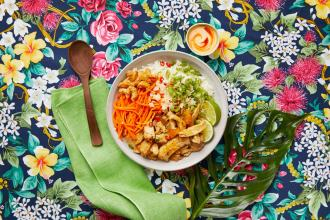 The Hawaiian Poke Bowl Recipe We Can't Get Enough Of (+a chance to win BIG!)