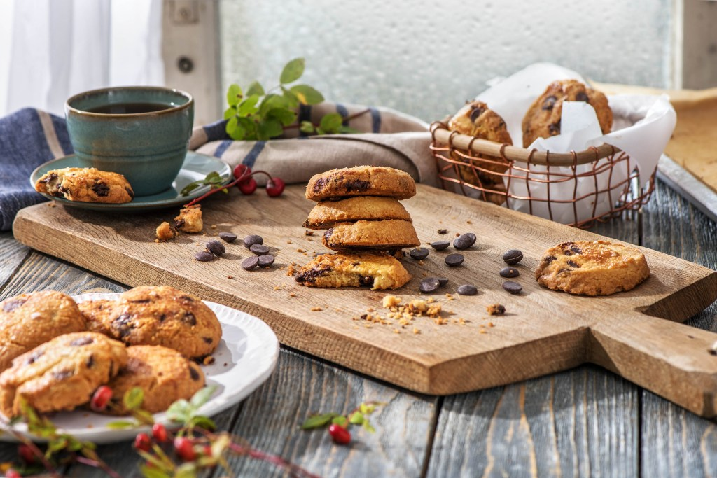 easy chocolate chip cookie recipe-HelloFresh