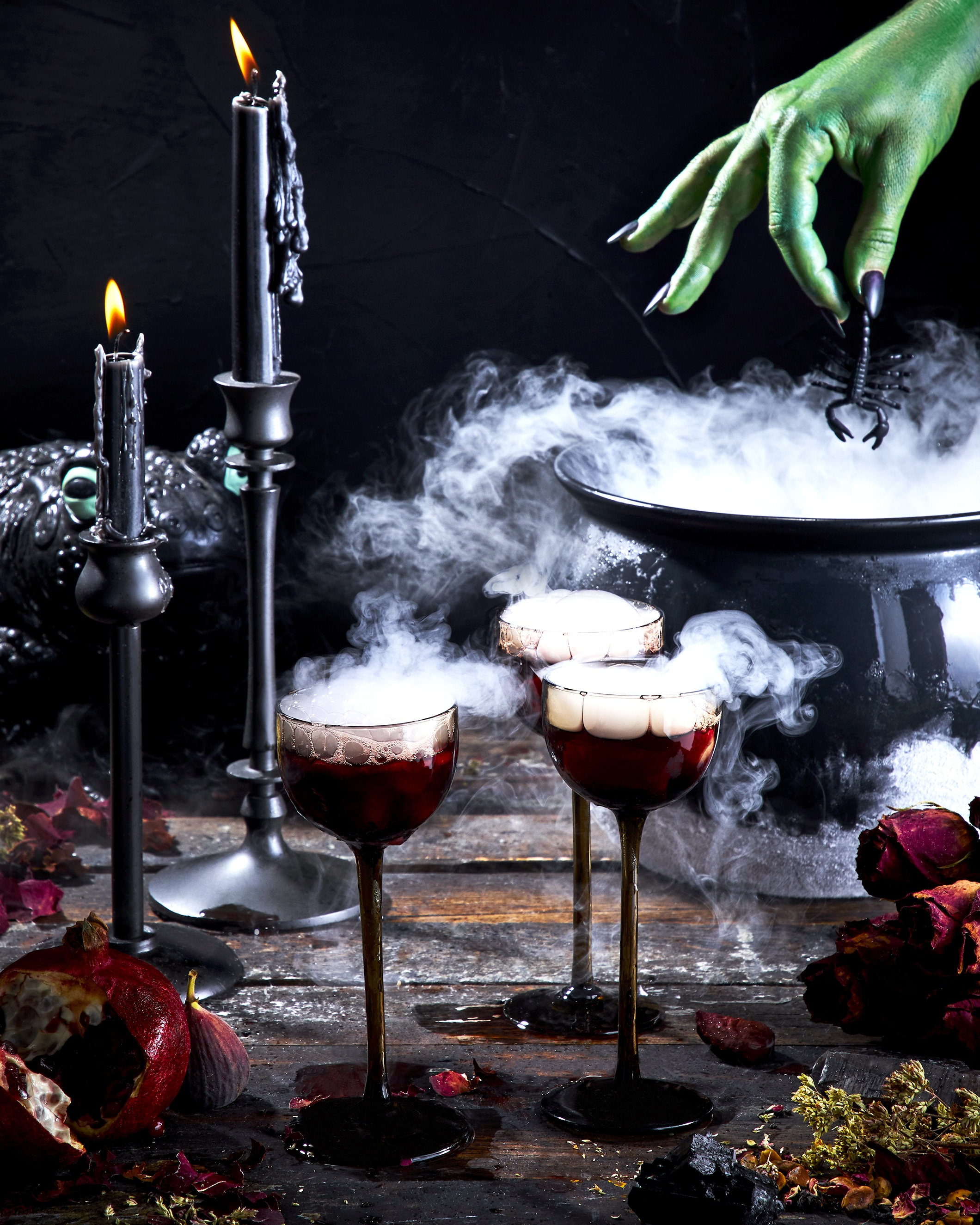 5 Spooky Halloween Cocktails The Fresh Times