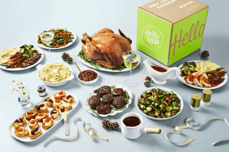 Year in Review: HelloFresh in 2019