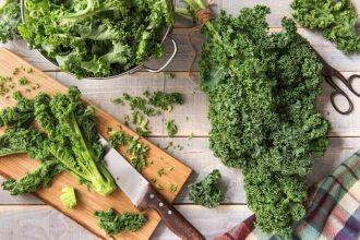 Frischen Grünkohl zubereiten: Wir zeigen Dir, wie's geht