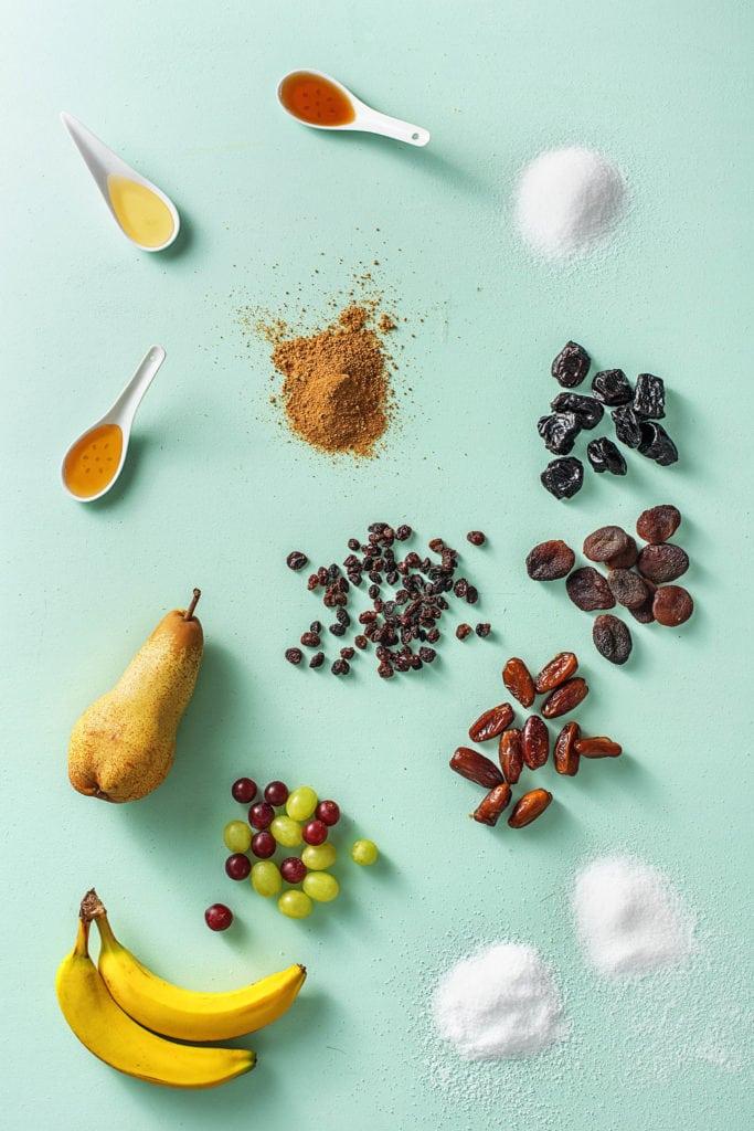 Unsere Zuckeralternativen im Überblick