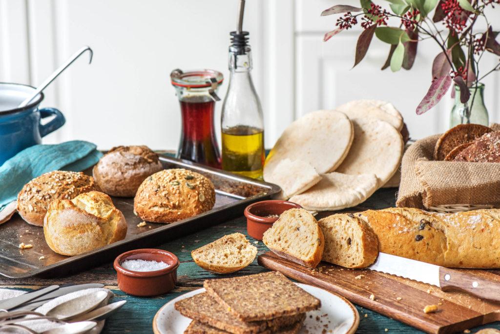 Haltbarkeit Brot