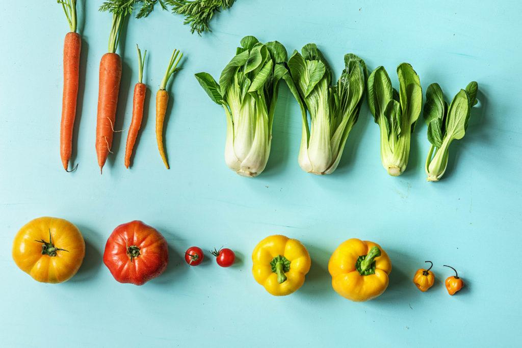 Wie Du Dich mit HelloFresh gegen Lebensmittelverschwendung einsetzt