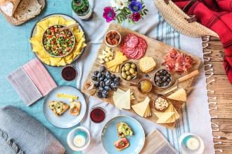 Kulinarische Date Ideen
