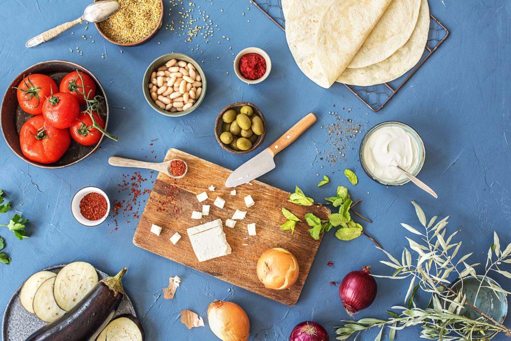 Typisch türkisch – die wichtigsten Zutaten der türkischen Küche