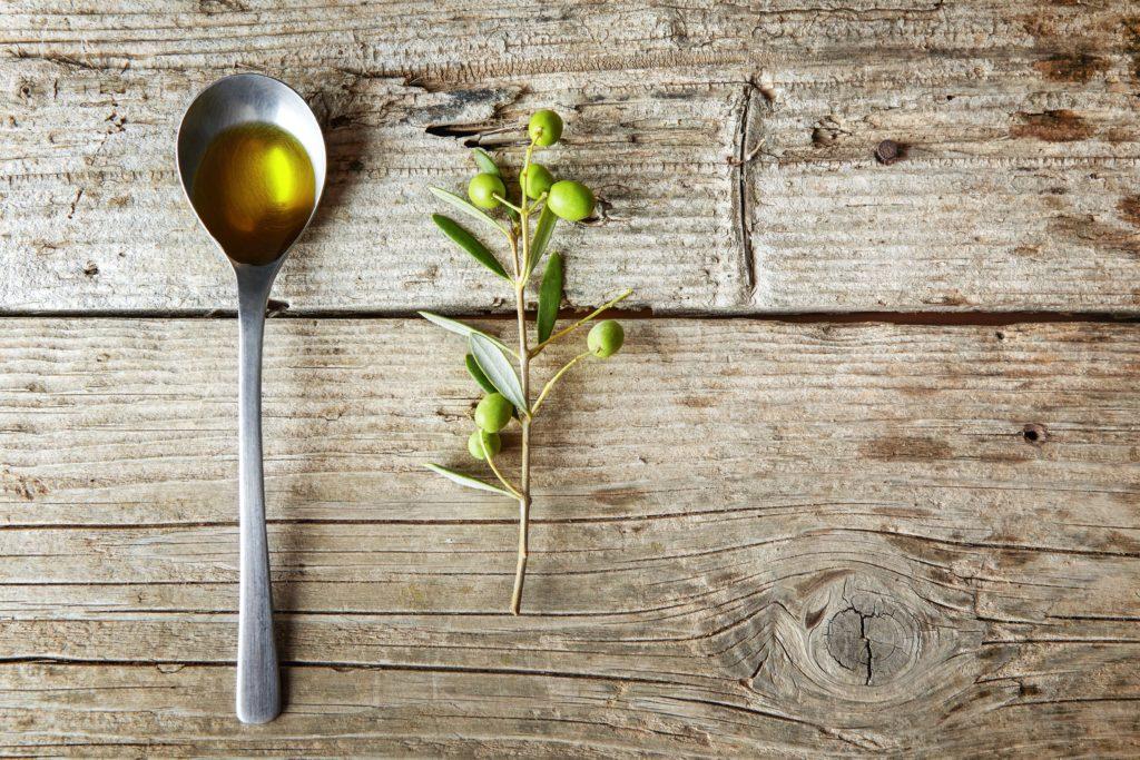 Warum Olivenöl gesund ist