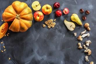 Das sind die wichtigsten Herbstzutaten