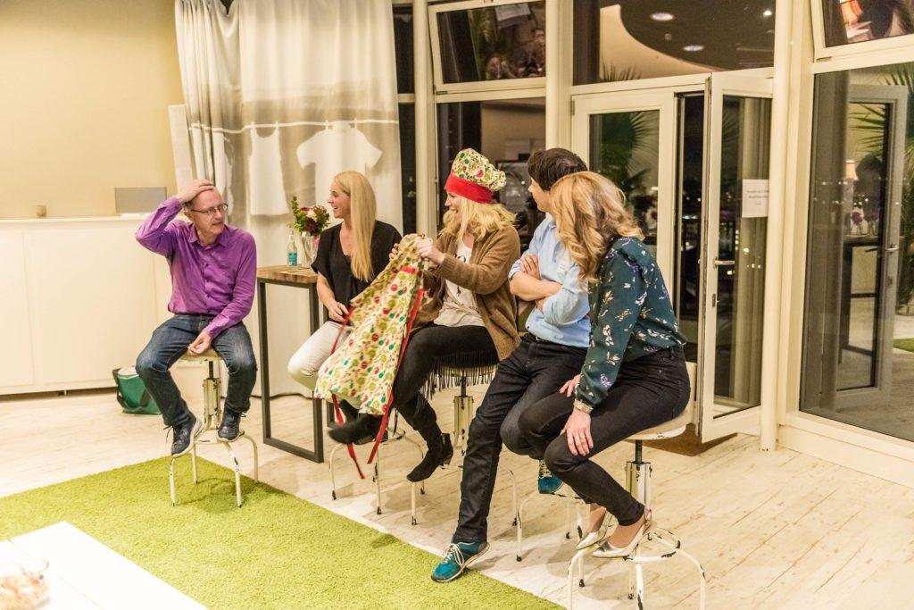 HelloFresh Food Talks: Ein Blick auf die Teller der Deutschen