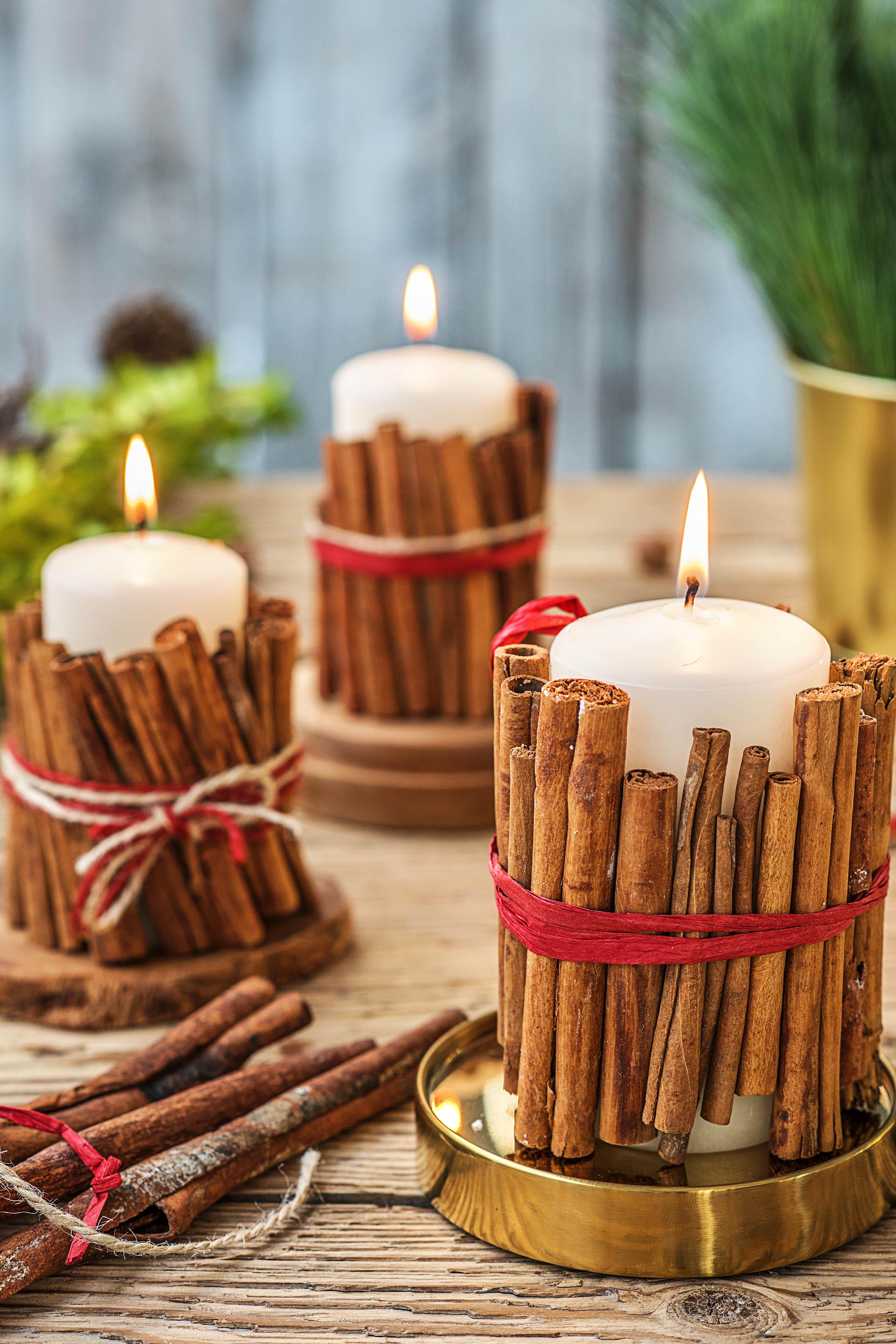weihnachtsgeschenke selber machen 6 einfache ideen essenzeit. Black Bedroom Furniture Sets. Home Design Ideas