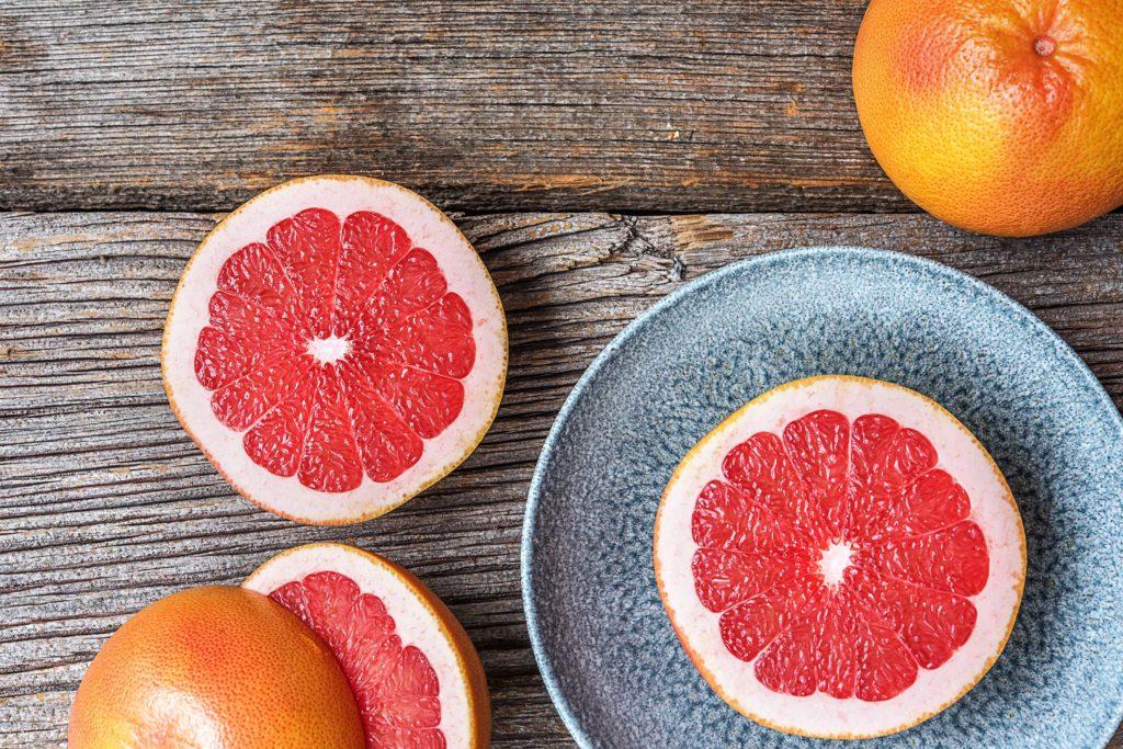 Warum ist Grapefruit gesund - wir verraten es Dir