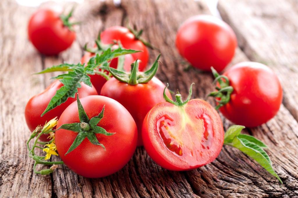 Die wichtigste Zutat beim Tomatensoße selber machen