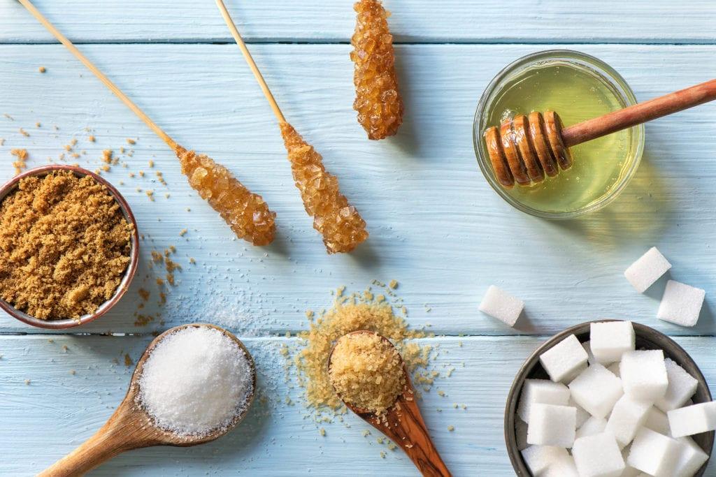 Ohne Zucker - geht das?