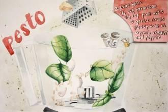 Pesto zelf maken: een Italiaanse klassieker