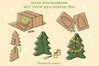 Kerstknutselen voor kids