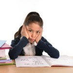 Follow These 4 Steps to Beat the Math Homework Blues