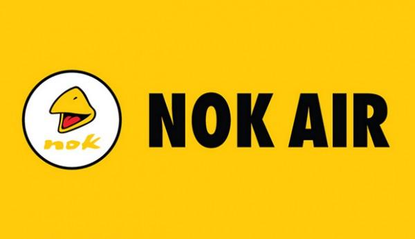 Nok Air 行李 nok-air