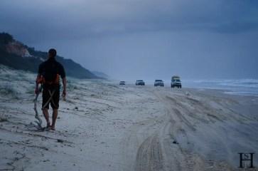 20120430-164512-Australien, Fraser Island, Great Sandy Nationalpark, K'Gari Camp, Strand, Weltreise-20120430-164512-Australien-Fraser-Island-Great-Sandy-Nationalpark-KGari-Camp-Strand_DSC9681
