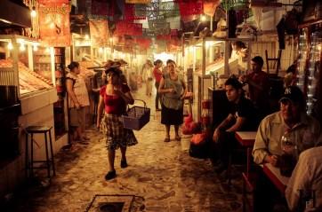 20120801-182613-Markt, Mexiko, Oaxaca, Weltreise-_DSC0548