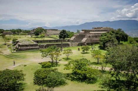 20120802-141220-Mexiko, Monte Albán, Weltreise-_DSC0623