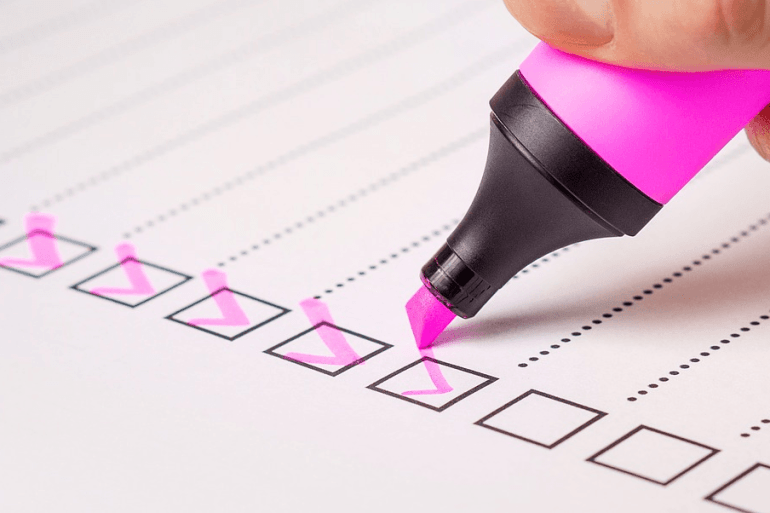 Setting a schedule is a major part of ensuring that you get the best cleaning results