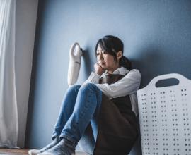 domestic helper problem