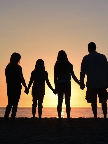 family long distance communication