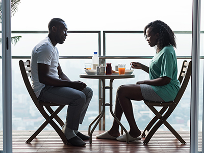 casal varanda