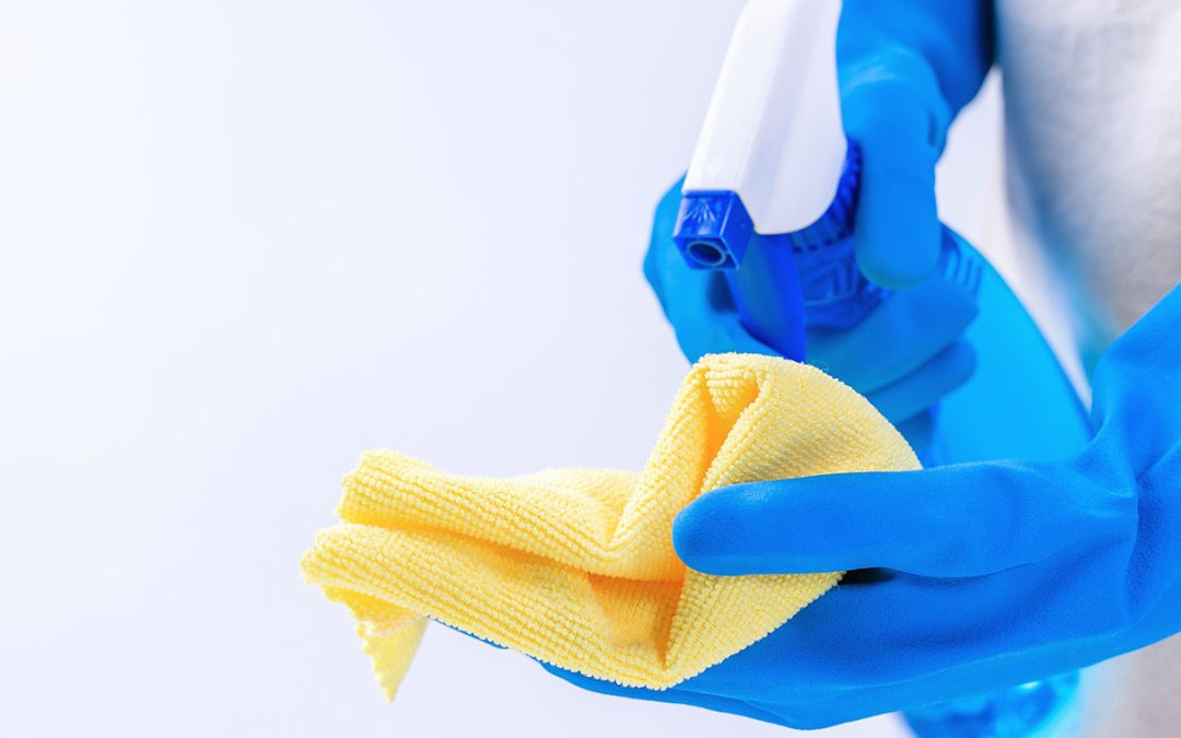 5 truques de limpeza que toda diarista deve saber