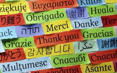 A Importância de aprender um novo idioma