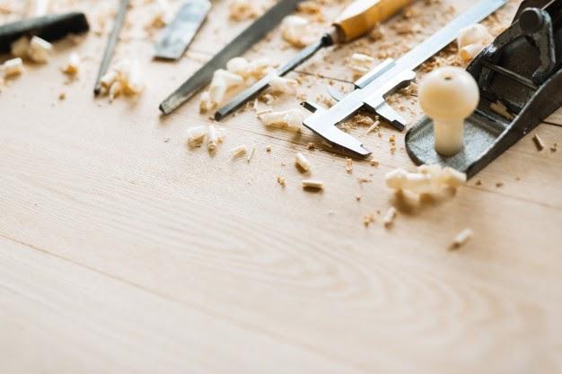 Carpinteiro e marceneiro: tudo que você precisa saber