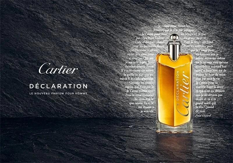 Cartier Declaration