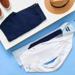 Minimalist Giyim Tarzı