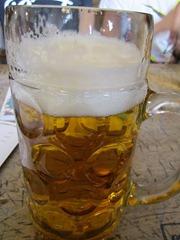 Muenchen Bier