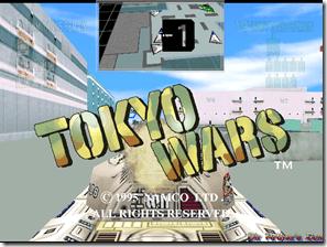 TokyoWars
