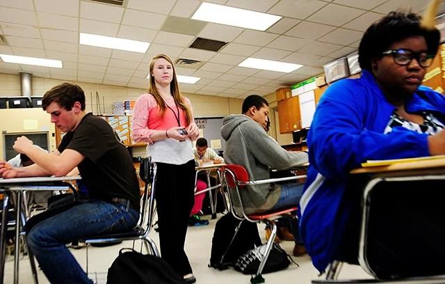 Photo credit: Sara Caldwell/The Augusta Chronicle/ZUMAPRESS.com