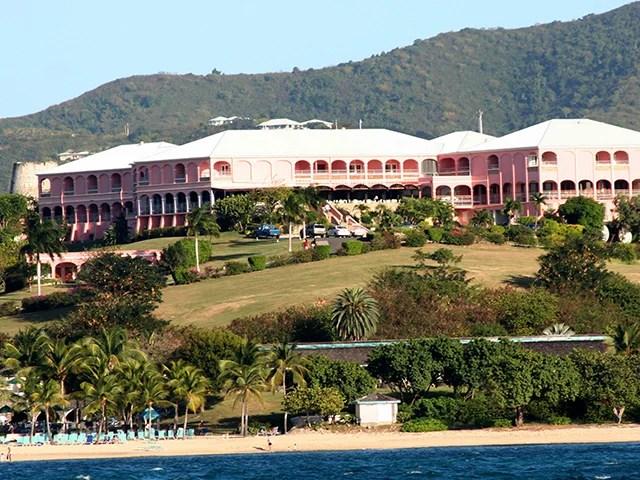 Scenes Of St. Croix