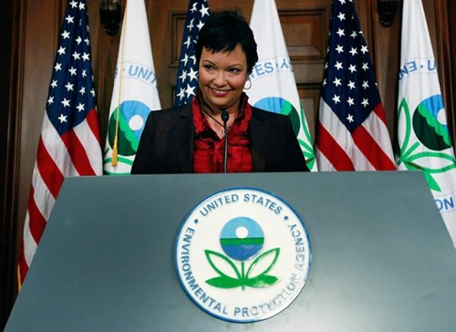 Former EPA Administrator Lisa P. Jackson. (Photo: Mark Wilson/Getty Images)