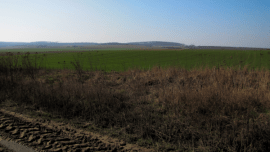 Szántók és legelők között