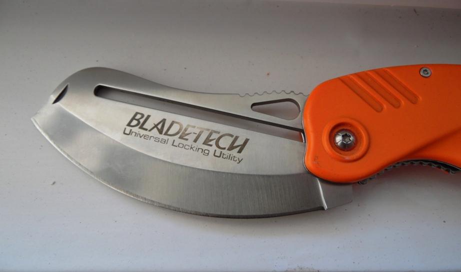 Blade-Tech Universal Locking Utility Knife